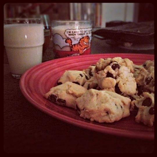 Chrismtas cookies