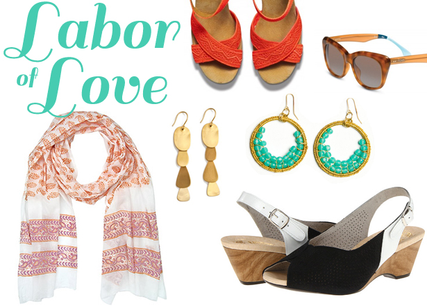 labor of love: my new favorite fair trade and ethically made clothing and accessory lines