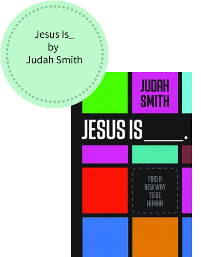Jesus Is __. by Judah Smith
