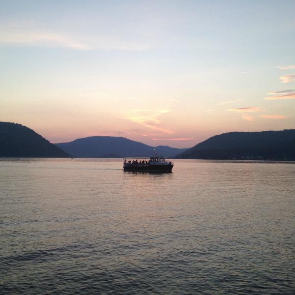 Hudson Valley New York: Three Days In New York's Hudson River Valley For $300