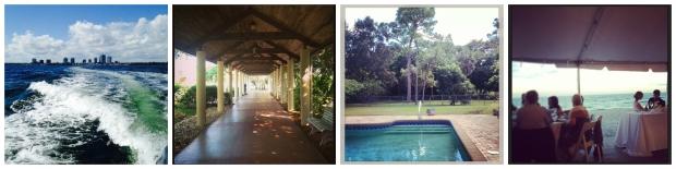 Boca Raton Collage
