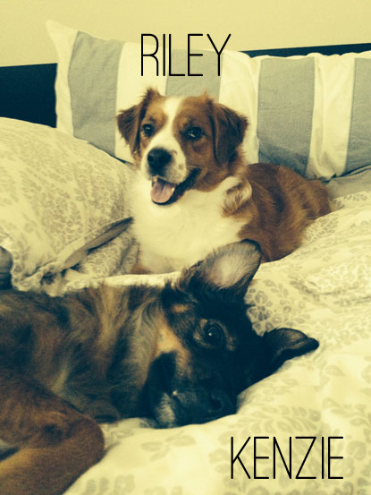 Riley & Kenzie