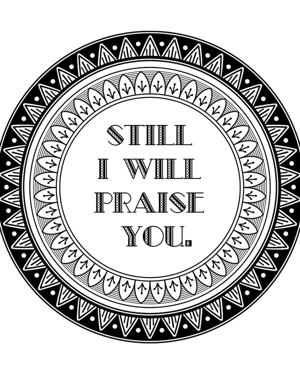 Still I Will Praise You (Psalm 42)